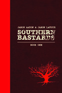 Southern Bastards HC Book One Premier