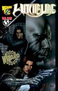 Witchblade Vol 1 One-Half