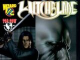 Witchblade Vol 1 1/2