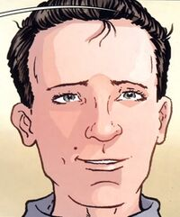 Richard Feynman The Manhattan Projects 001