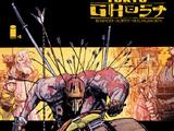 Tokyo Ghost Vol 1 5