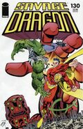 Savage Dragon Vol 1 130