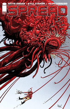 Cover for Spread #11 (2015)