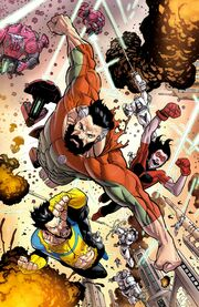 Invincible Vol 1 74 001