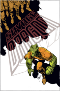 Savage Dragon The End TPB