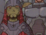 Geldarian Emperor