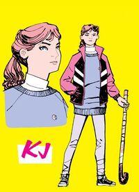 KJ Paper Girls 001