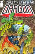 Savage Dragon Vol 1 148