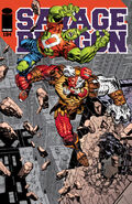 Savage Dragon Vol 1 194