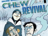 Chew Revival Vol 1 1