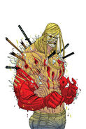 Luther Strode Body Supremecy