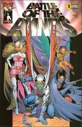 Battle of the Planets Vol 1 1-B