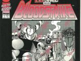Bloodstrike Vol 1