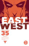 East of West Vol 1 35