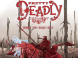 Pretty Deadly Vol 1 6