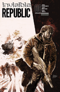 Invisible Republic Vol 1 6