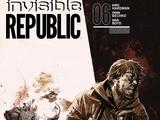 Invisible Republic Vol 1 6