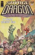 Savage Dragon Vol 1 127