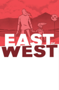 East of West Vol 1 37 Textless