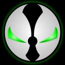 Spawn Logo - Portal