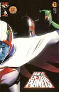 Battle of the Planets Vol 1 1-I