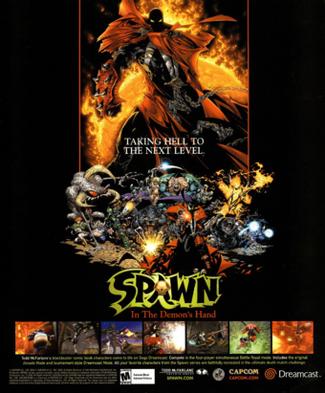 SpawnDemonHand ad