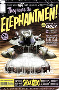 Elephantmen Vol1 -2