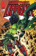 Savage Dragon Vol 1 57