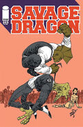 Savage Dragon Vol 1 205