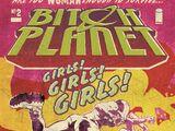 Bitch Planet Vol 1 2