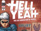 Hell Yeah Vol 1