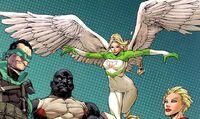 Pegasus 001