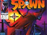 Spawn Vol 1 2