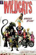 Wildcats Charest