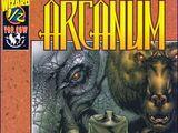Arcanum Vol 1 1/2