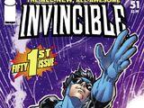 Invincible Vol 1 51