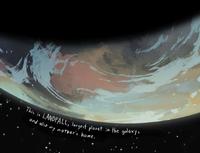 Landfall 001