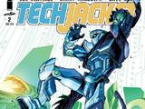 Tech Jacket Vol 2 2