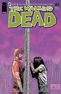The Walking Dead Vol 1 41