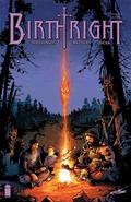 Birthright Vol 1 4