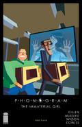 Phonogram The Immaterial Girl Vol 1 5