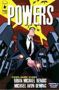 Powers Vol 1 1