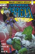 Savage Dragon Vol 1 91
