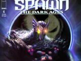 Spawn: The Dark Ages Vol 1 4