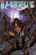 Witchblade Vol 1 17