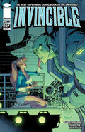Invincible Vol 1 - 107