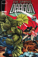 Savage Dragon Vol 1 16