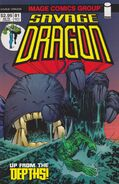 Savage Dragon Vol 1 81