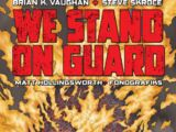 We Stand on Guard Vol 1 3