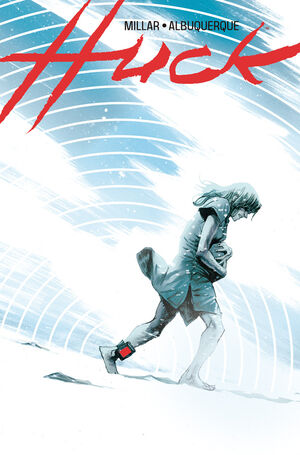 Cover for  #4 (2016)